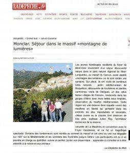 article séjour Monclar Ht Languedoc nov 2013015